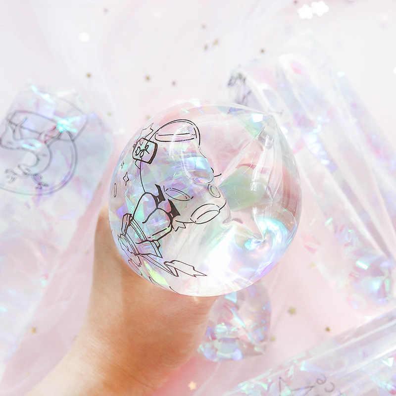 Не может ловить воду змея игрушка вентиляция класс аккуратная декомпрессия игрушка не может держать мешок воды мяч милая девушка сердце сжимает