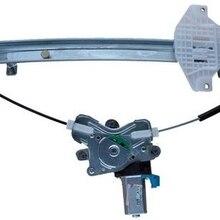 Дверной стеклоподъемник и мотор для 1999-2005 hyundai Sonata 2003-2005 Kia Optima