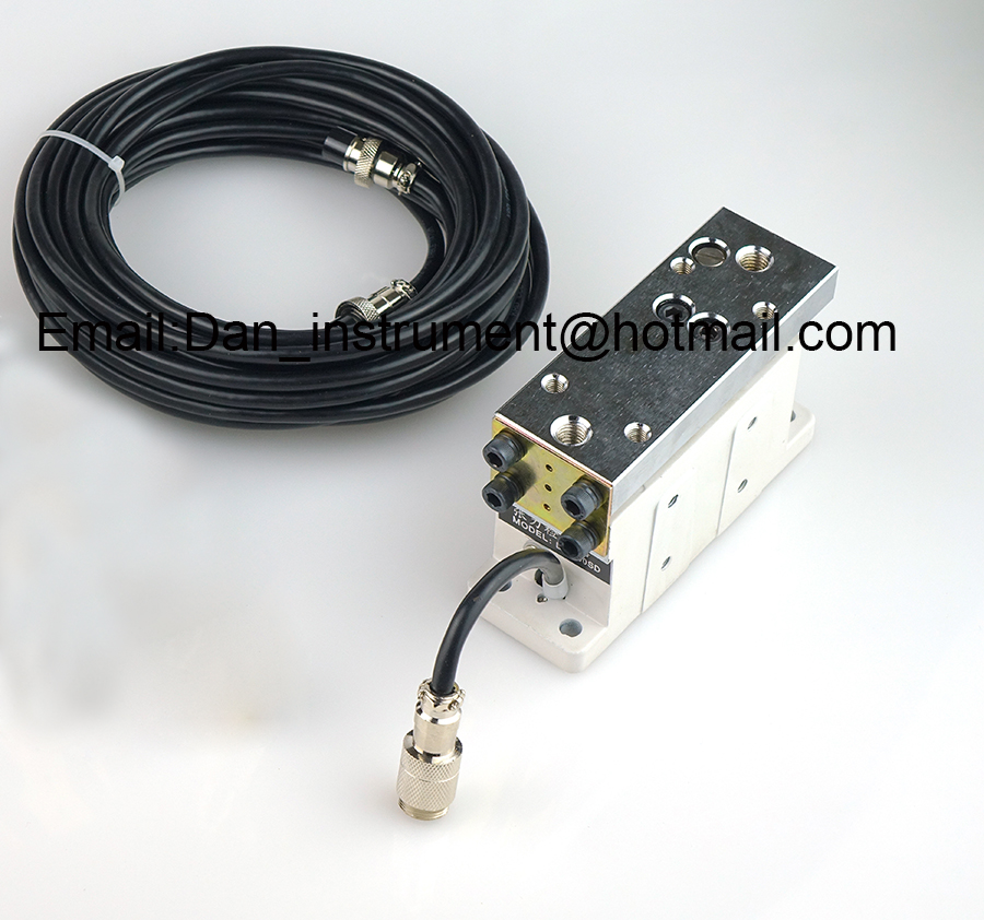 LX-050SD  Tension Detector, Tension Load Cell,  Tension Transducer Can Replace  Mitsubishi LX-050TD