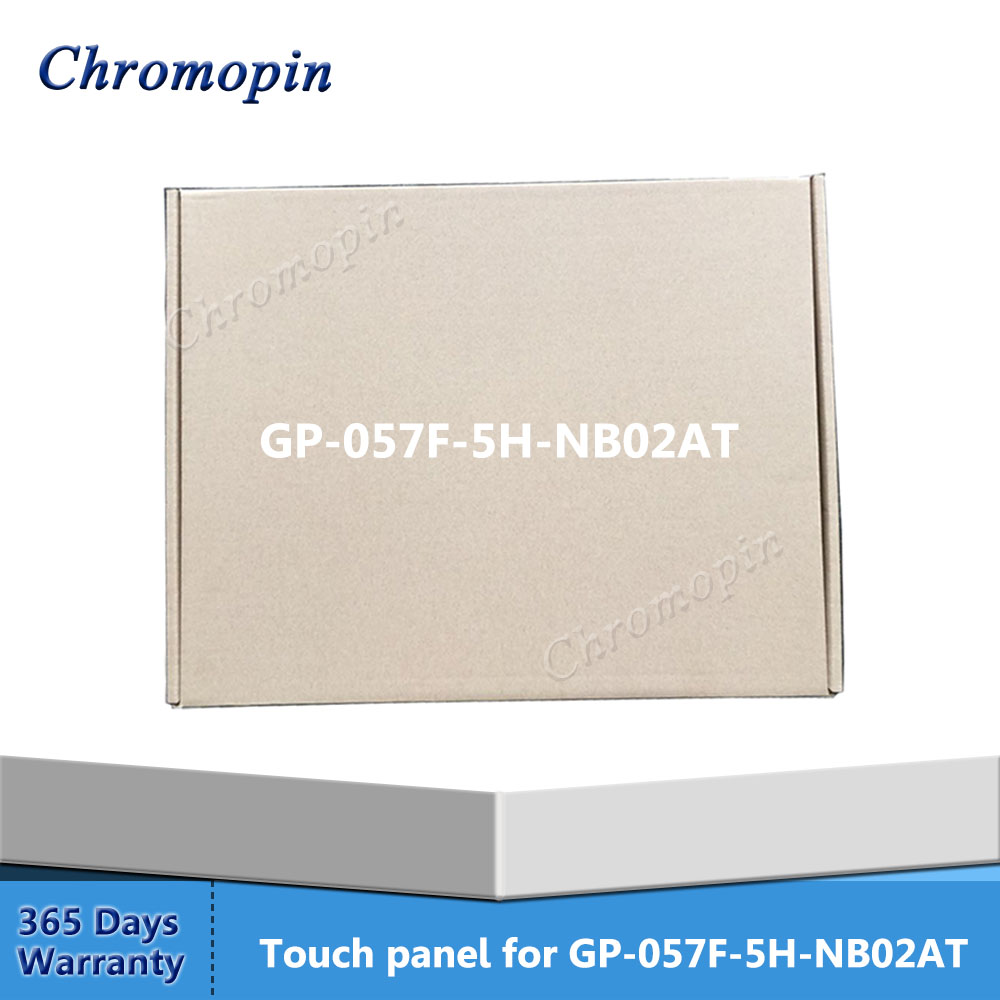 Touch panel for GP-057F-5H-NB02ATTouch panel for GP-057F-5H-NB02AT