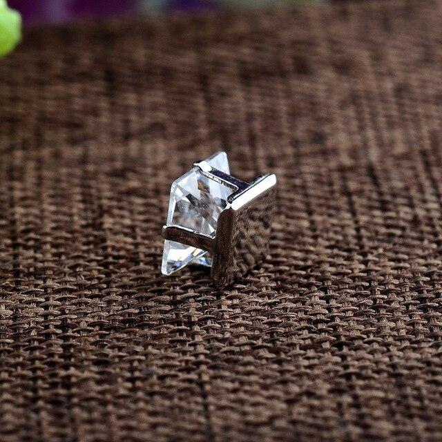 No Piercing 4 5 6 7 8mm Square Zircon Magnetic Stud Earings For Women Men Kids.jpg 640x640 - No Piercing 4/5/6/7/8mm Square Zircon Magnetic Stud Earings For Women Men Kids No Hole Crystal Ear Studs Jewelry Magnet Earring