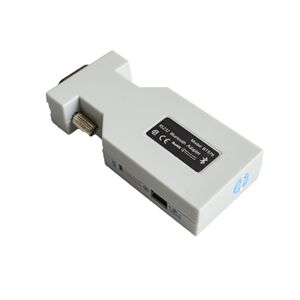 Image 3 - !!!BT578 RS232 wireless male and female head of master slave universal serial Bluetooth adapter, Bluetooth module