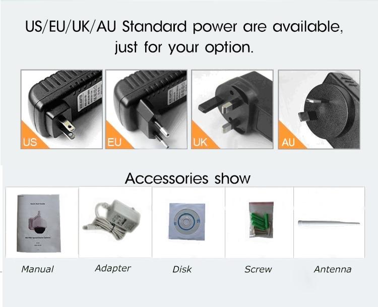 SD2 Accessories