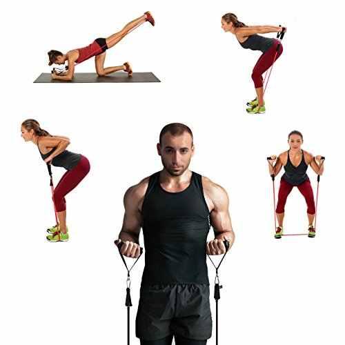 4 kolory Fitness lateksowe pętli elastyczna joga odporność na zespół siłownia trening siłowy guma fitness elastiek sportowe opaski