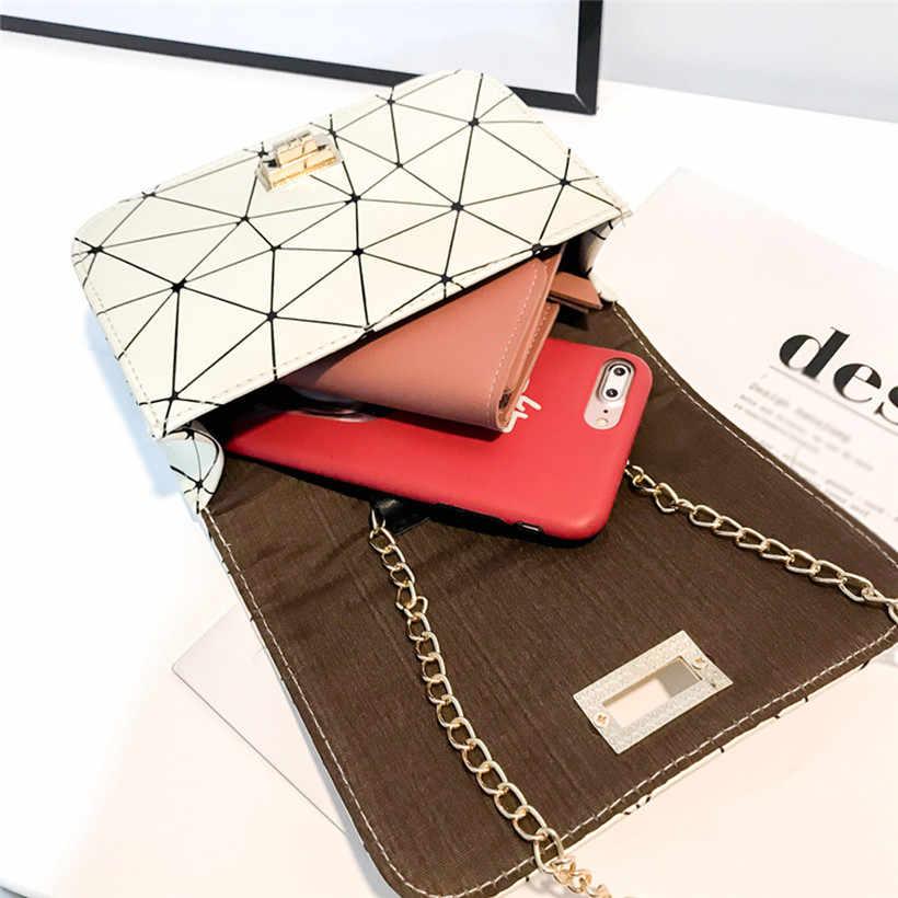14454baf884 ... HTNBO Small Women Bags PU Leather Messenger Bag Clutch Bags Designer Mini  Shoulder Bag Women Handbag ...