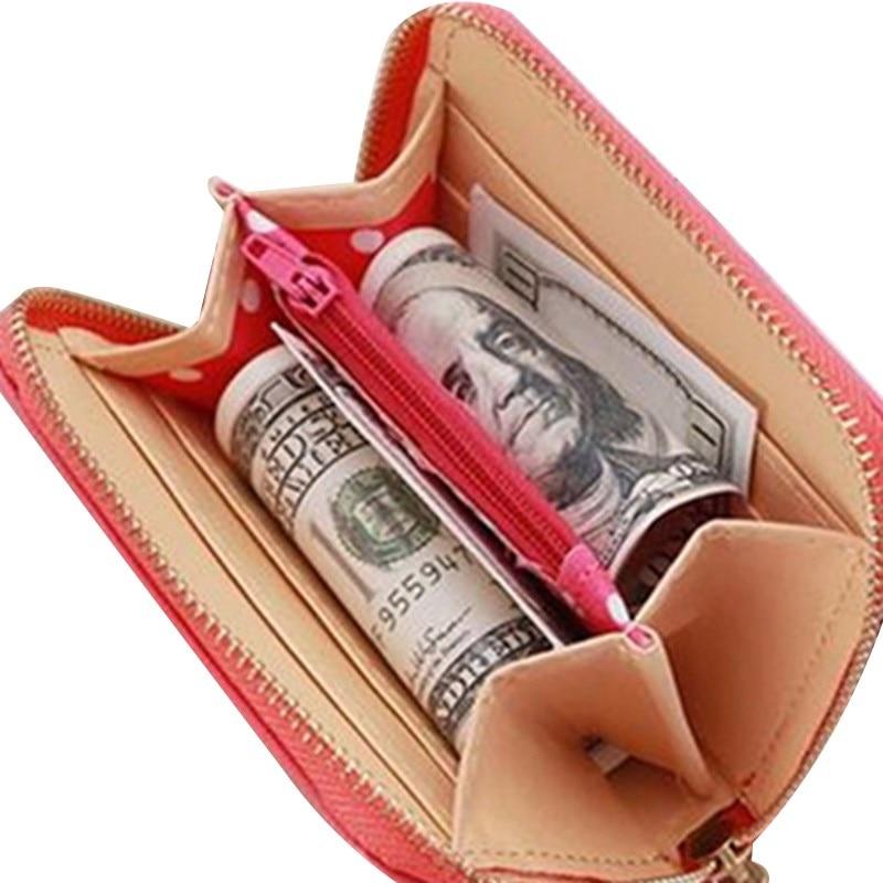 aequeen bonito meninas bolsa curto Key Word4 : Lovely Small Coin Pouch Mini