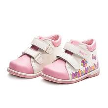 Модная новинка; 1 пара; модная обувь из натуральной кожи для девочек; детская обувь для маленьких девочек