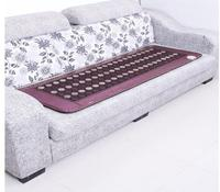 Jade 50 * 150 cm sofa cushion ms tomalin germanium miles d. infrared electric heating health massage mattress sofa cushion