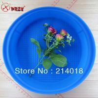 Cake mold Silicone Paper cups Cake Manufacture Mold According to the food safety certification (si020)