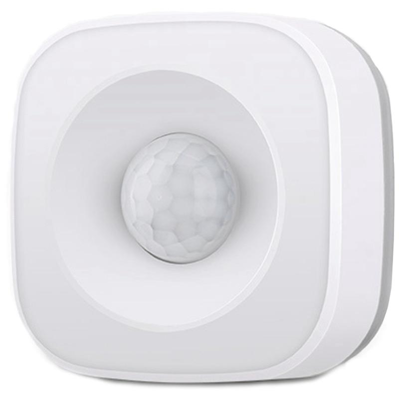 Wifi Smart Home Pir Motion Detection Sensor Wireless Security Burglar Alarm Sensor