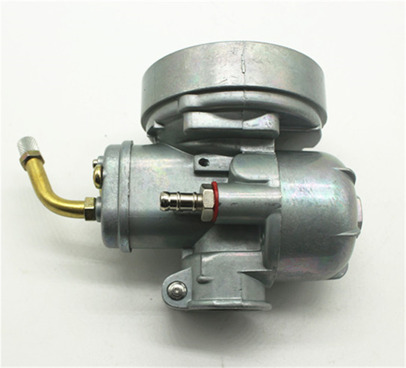 PUCH 17 BING CARBURETOR new carburetor replacement moped/bike puch 17mm carb puch bing model Zundapp jd коллекция lan bing a6 обычные модели дефолт