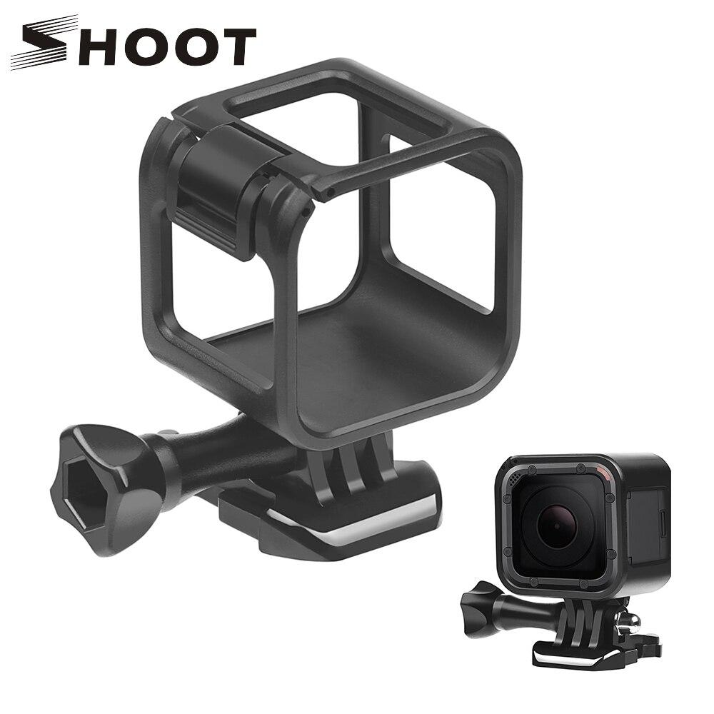 حافظة إطار حماية قياسية لحماية الحدود لهواتف Gopro Hero 4 plus Hero 5 ملحقات كاميرا الحركة للمحترفين