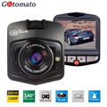 Gotomato GT300 Mini Car DVR Camera Recorder Full HD 1080P Dash Cam  Night Vision G-Sensor 140 Wide Angle Lens Car Black Box