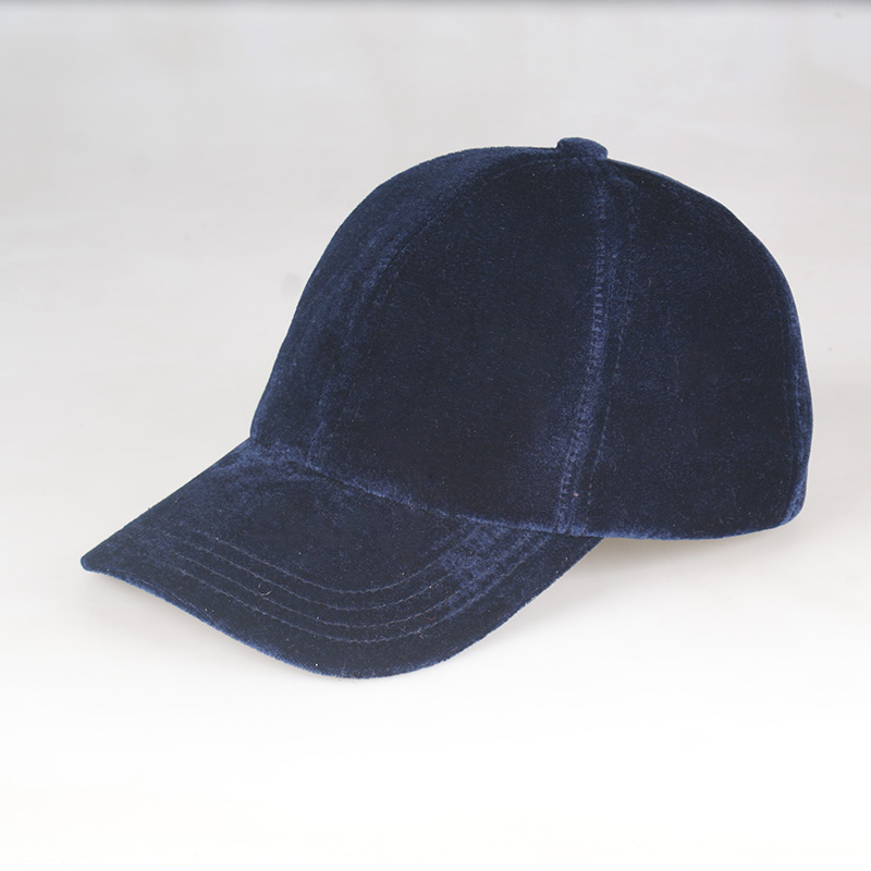 Prix pour Gros Casquette de baseball de velours Hommes Marque Snapback Noir Solide Os Baseball Hommes Chapeaux Oreillettes