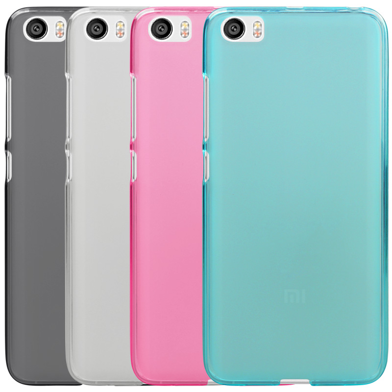 xaomi <font><b>mi5</b></font> Case Cover 5.15 inch High Quality TPU Soft Cover Case For <font><b>Xiaomi</b></font> <font><b>mi5</b></font> <font><b>128gb</b></font> 32gb Phone Case 4 Colors Xiami Xiomi <font><b>Mi5</b></font> image