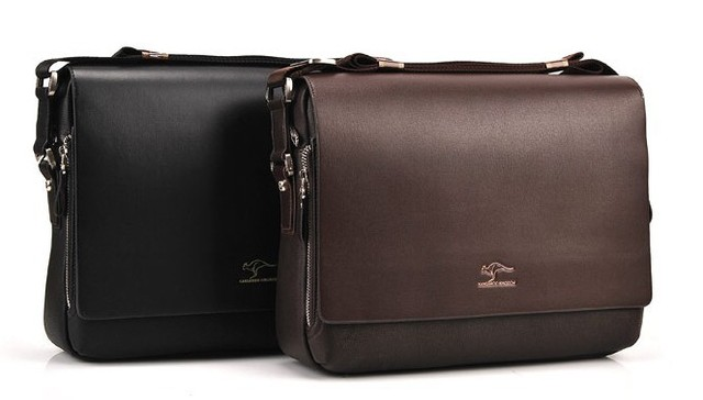 2014 Free Shipping!2013 Freeshipping Zipper Men New Hot Sale Pu Leather Men's Briefcase,business Bag,multi-function Casual Bag
