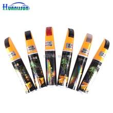 1Pcs car scratch repair pen Clear For Chevrolet Hyundai VW Mazda Toyota Universal Auto car paint Mending