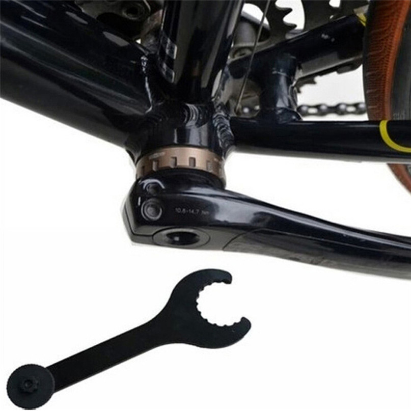 Bicycle Repair Tools BB Bottom Bracket Install Spanner Hollowtech II 2 Wrench Crankset Bicycle Repair tool Wholesale M22