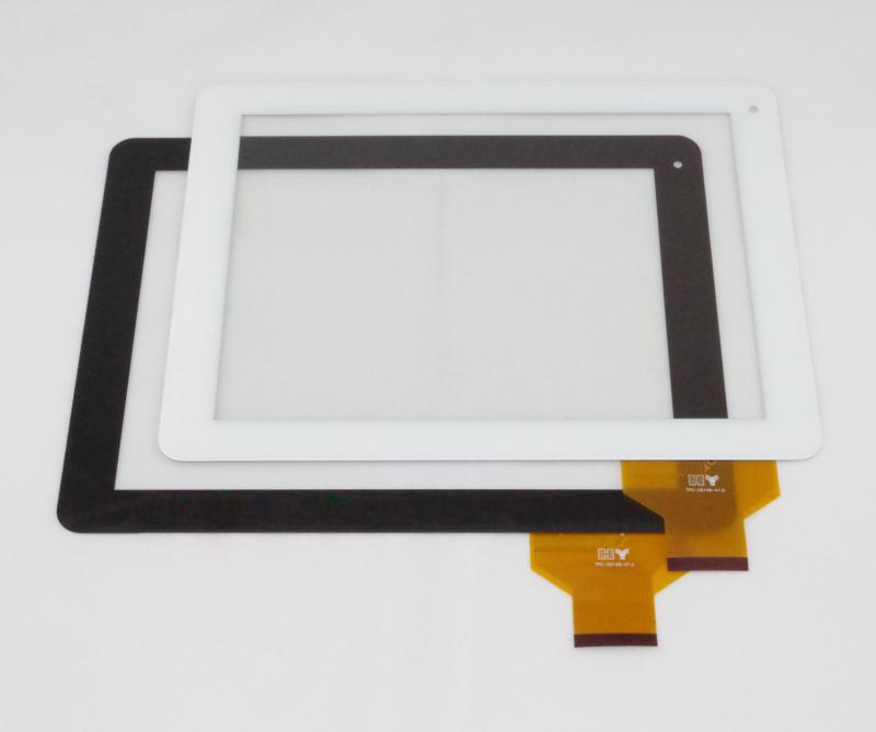 New 9.7'' inch Digitizer Touch Screen Panel glass For 3Q RC9724C /Cube U9GT2 new ea7 s6c rc touch screen