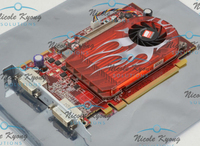 630 9413 630 9412 630 8924 HD 2600XT RV630 256MB DDR3 PCI e Video Card for Mac Pro 3.1 2006 2012 A1186 MA970
