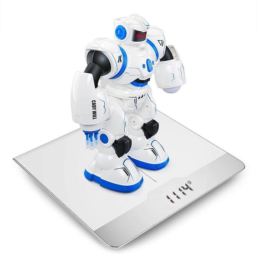JJRC R3 RC Robot Kit CADY capteur contrôle Intelligent Combat danse geste Robot jouets pour enfants cadeau de noël VS R1 R2 - 6