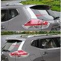 Для Nissan X-Trail T32 Rogue 2014 2015 2016 ABS хром задний спойлер для окна боковая Защитная крышка отделка X Trail 2 шт