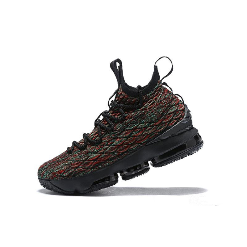 competitive price 0d84a a03e9 New XV 15 Equality BHM Graffiti Mens Basketball Shoes Designer Luxury Brand  Sports Shoes for Men Trainers Sneakers Chaussure-in Basketball Shoes from  Sports ...