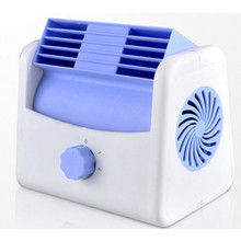 New Arrival Portable Car Air Conditioner Quiet 12V Car Cooling Fan Car Styling Accessories