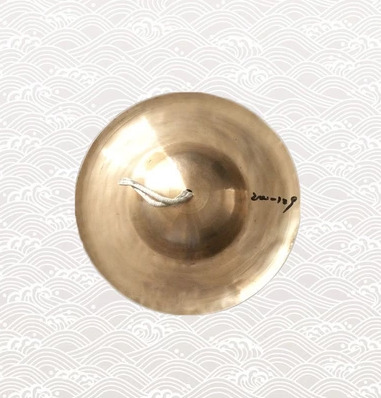 все цены на  Fine national musical instruments copper ring series 2 kg cymbals -6 jin cymbals factory direct  онлайн