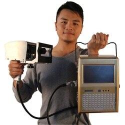 Elektryczne maszyny do grawerowania piórem z małymi dłońmi graweruj maszynę do grawerowania stali elektrycznej