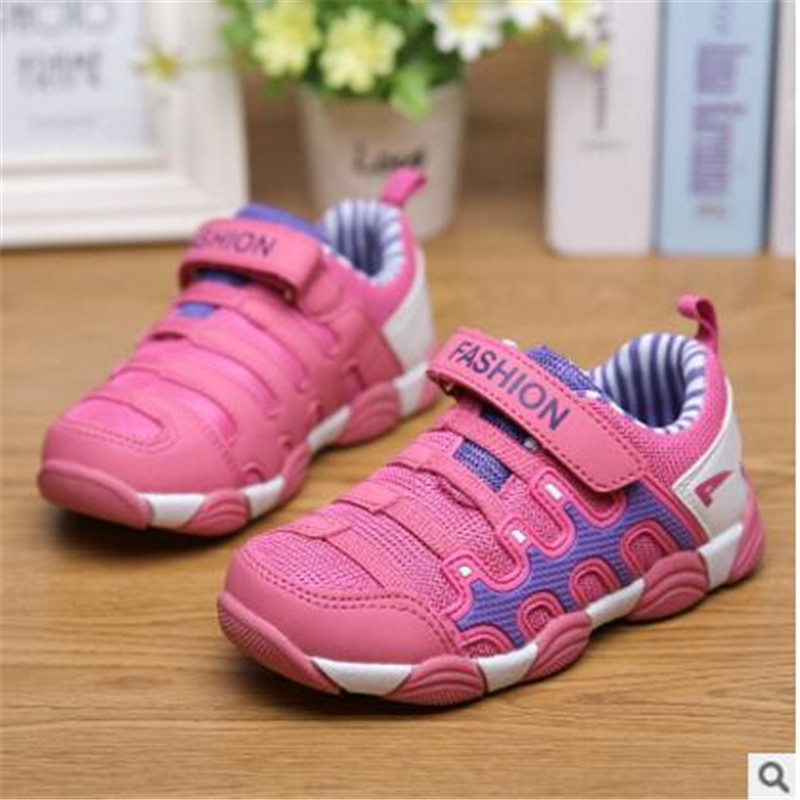 2018 spring and summer children s sports shoes casual shoes