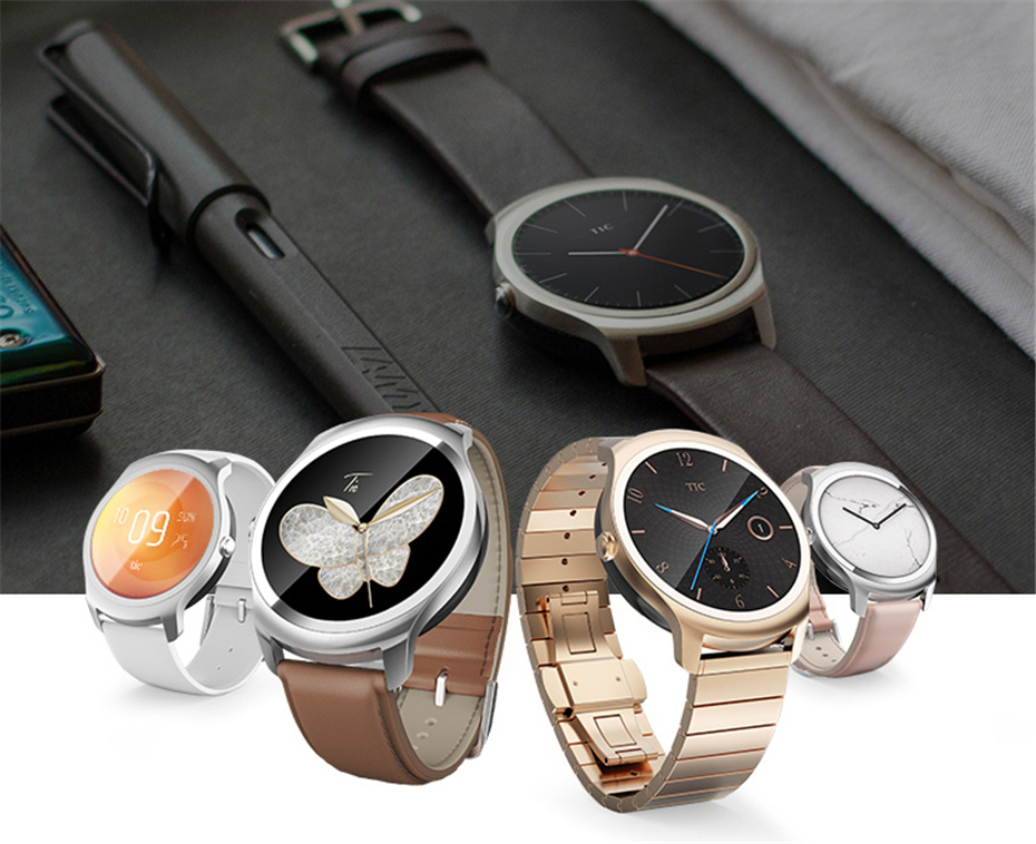 Montre Smart Watch Android Dual Core Bluetooth 4.1 WIFI GPS