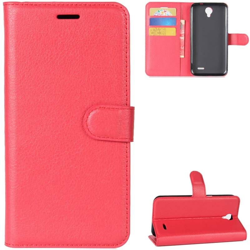 YINGHUI Luxury Elegant Pu Leather Phone Case For ZTE Prestige 2 N9136