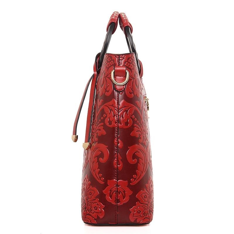 sacolas de pressão padrão decorativo Abacamento / Decoração : Apliques