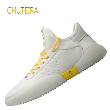 CHTUEIRA Men Shoes Summer Sport Sneakers Casual Comfortable Man Running 2019