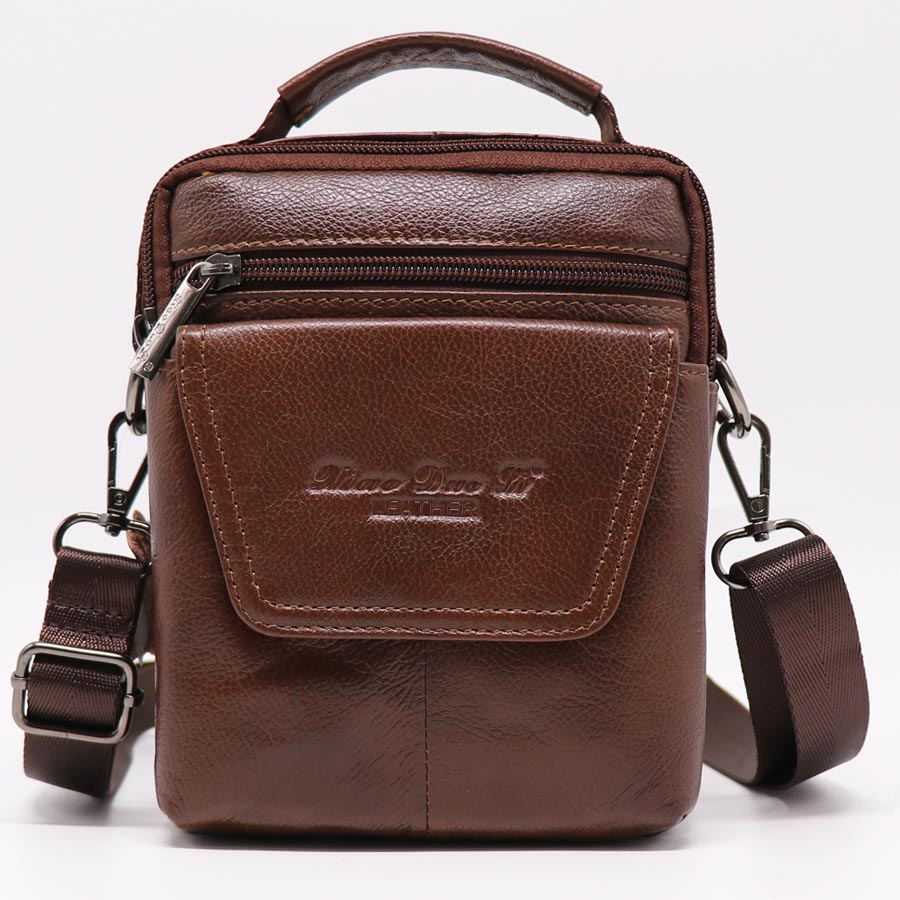 Brand Genuine Leather Small Casual Travel Bag Men's Handbag Male Cross Body Shoulder Bags Cowhide Messenger Bag Men Handle Pack zznick 2017 new men genuine leather messenger bag male cowhide leather cross body shoulder bag vintage men bags handbag