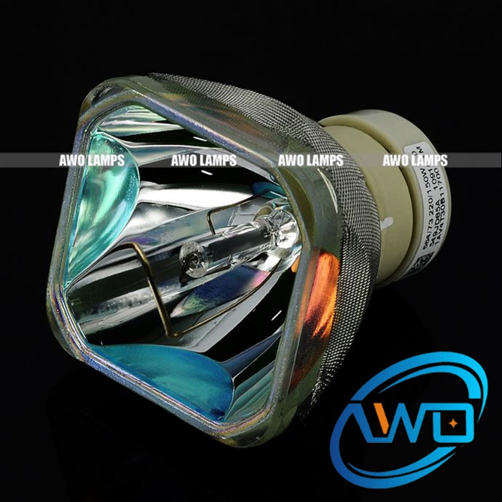 AWO 100% d'origine UHP Ampoule Inside DT01026 Lampe de projecteur nue - Accueil audio et vidéo - Photo 2
