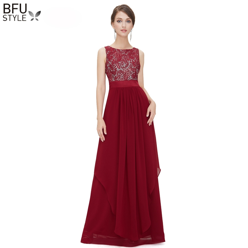 2018 Summer Sexy Maxi Women Evening Party Dress Elegant Long Beach Boho Lace Chiffon Dresses Vestido De Festa Longo Ukraine
