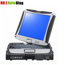 Promotion!DHL Free Shipping 2019 Top-rated High Quality Toughbook CF 19 CF19 cf-19 CF-19 laptop with i5 ,4G Ram,500G HDD ,win 7(China)