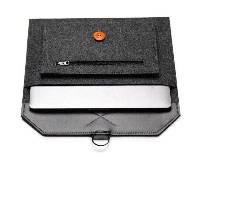 Laptop Bag For Dell Xps 15 13 E5450 13.3 15.6 Inch Women Men Notebook Cover Case Sleeve For Hp Pavilion G6 Envy M6 Spectre X360