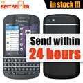 Original Blackberry Q10 Mobile Phone 3G 4G Network 8.0MP Dual-core 1.5 GHz 2G RAM 16G ROM Unlocked Q10 Phone Free Shipping