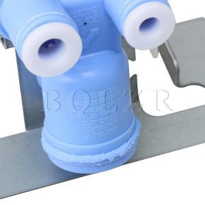 Image 4 - BQLZR WR57X10051 rechange de Valve deau de réfrigérateur en plastique