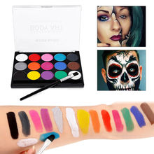 Christmas Halloween Makeup.Halloween Makeup Set Promotion Shop For Promotional