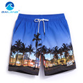 Gailang Brand Men Beach Shorts Quick Dry Bermuda Mens Shorts Casual Cargo Swimwear Men's Shorts Summer Hip Hop Mens Board Shorts