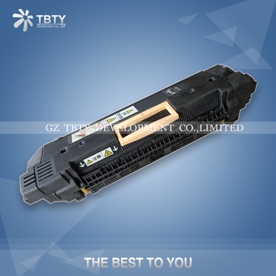 Printer Heating Unit Fuser Assy For Xerox DCC6550 7550 7500 6500 7600 5065 5400 240 6550  Fuser Assembly  On Sale fuser unit assy for samsung sl m2825 m2826nd m2826 m2875f m2875fw m2875 m2876hn m2876 2825 2825 2875 2876 fuser assembly