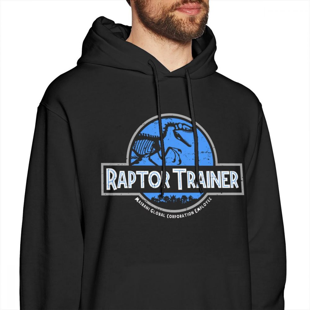 Oversize Raptor red Sudadera Parque Suelto Mundo Azul Con white purple  Black Entrenador Blue blue Capucha ... 49904a3d3cf36