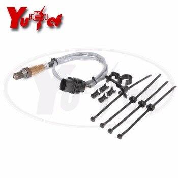 Кислородный датчик O2 подходит для VW T5 CADDY BEETLE GOLF JETTA PASSAT AUDI TTA8Q7 PORSCHE CAYENNE 0281004148 03G906262 Wideband Lambda