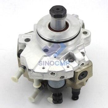 Fuel Pump Assy 7854-71-1320 for Komatsu PC200-8 Excavator Parts, 3 month warranty