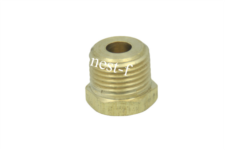 Brass Pipe Hex Bushing Reducer Fittings 1/2 Male x 1/8 Female NPT 2 1 2 male x 1 1 2 female thread reducer bushing m f pipe fitting ss 304 bsp page 6