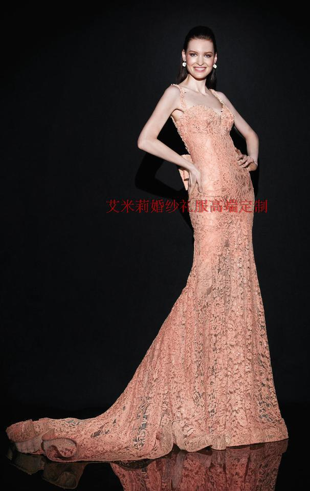 free Shipping Cheap bow vestidos de festa 2016 new fashion sexy backless women summer   dress   party gown long lace   prom     Dresses